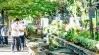 Kota Bandung akan bangun 2 taman